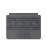 Microsoft Surface Go Type Cover Platina Microsoft Cover port AZERTY Belgisch