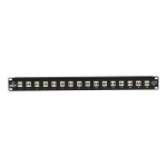 2RU 80 Ports LC Patch Panel