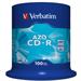 Verbatim CD-R AZO Crystal