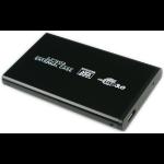 CoreParts MS480SSD2.5USB3.0 external solid state drive 480 GB Black