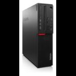 Lenovo ThinkCentre M900 3.3GHz i5-6600 SFF Black PC