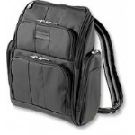 """Kensington Sky Runner Backpack Nylon Blk f Notebook 15"""" Backpack"""