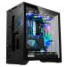 Lian Li Dynamic X Midi Tower Black