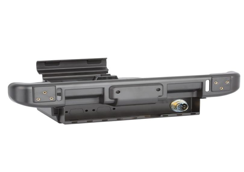 Honeywell RT10-EVC cargador de dispositivo móvil Auto Negro