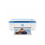 HP DeskJet 3720 AiO 4800 x 1200DPI Thermal Inkjet A4 8ppm Wi-Fi Blue,White multifunctional