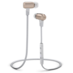 Optoma BE6i mobile headset Binaural In-ear Gold