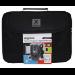 "Approx APPNBBUNDLE2 15.6"" Briefcase Black notebook case"