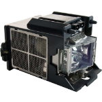 Digital Projection Generic Complete Lamp for DIGITAL PROJECTION HIGHlite 6000 projector. Includes 1 year warranty.
