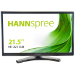 """Hannspree Hanns.G HP227DJB LED display 54.6 cm (21.5"""") Full HD Matt Black"""