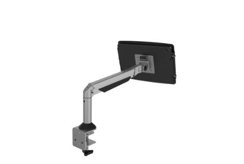 Maclocks 330REACH224SENB Indoor Passive holder Black, Silver holder