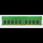 Synology D4EC-2666-16G memory module 16 GB 1 x 16 GB DDR4 2666 MHz ECC