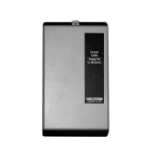 Valcom C.O. Audible Ringer Grey alarm ringer