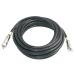 C2G 15m RapidRun CL2 coaxial cable