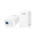 Tenda PH3 PowerLine network adapter 1000 Mbit/s Ethernet LAN White 2 pc(s)