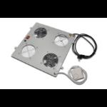 ASSMANN Electronic DN-19 FAN-2-N Grijs Koeling accessoire