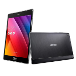 ASUS ZenPad Z580C-B1-BK 32GB Black tablet