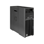 HP Z640 2.4GHz E5-2620V3 Tower Black Workstation