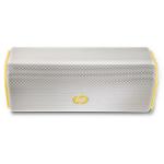 HP Roar Yellow Wireless Speaker