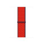 Apple MG443ZM/A smartwatch accessory Band Rot Nylon