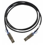 QNAP MINI SAS CABLE (SFF-8088) 2M ES1640DC EJ1600 6m