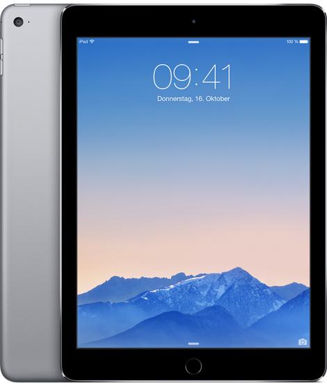 Apple iPad Air 2 128GB Grey