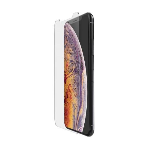 Belkin ScreenForce InvisiGlass iPhone XS Max 1 pc(s)