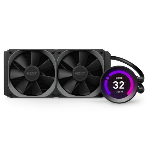 NZXT RL-KRZ53-01 computer liquid cooling Processor