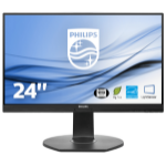Philips B Line LCD monitor with super energy efficiency 241B7QGJEB/00