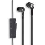 Scosche BT100 In-ear Binaural Wireless Black mobile headset