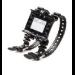 Honeywell HWC-ARM BAND soporte Ordenador portátil Negro Soporte pasivo