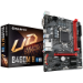 Gigabyte B460 H Motherboard with GIGABYTE 8118 Gaming LAN, PCIe Gen3 x4 M.2, Anti-Sulfur Resistor, Smart Fan