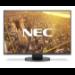 "NEC MultiSync EA245WMi-2 pantalla para PC 61 cm (24"") 1920 x 1200 Pixeles WUXGA LED Plana Negro"