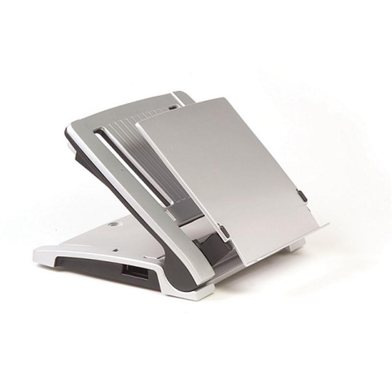 Notebook Ergo D-pro Stand Silver/ Grey