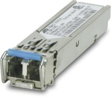 Allied Telesis AT-SPLX40 red modulo transceptor Fibra óptica 1000 Mbit/s SFP 1310 nm