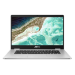 "ASUS Chromebook C523NA-A20118 notebook Silver 39.6 cm (15.6"") 1920 x 1080 pixels Intel® Celeron® 8 GB LPDDR4-SDRAM 32 GB eMMC Chrome OS"