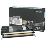 Lexmark C5200KS Toner black, 1.5K pages @ 5% coverage