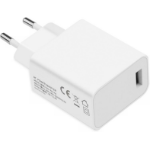 CoreParts MBXAP-AC0007 mobile device charger Indoor White