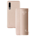 "Huawei SmartView mobile phone case 15.5 cm (6.1"") Folio Pink"