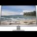 "HP 27q 68.6 cm (27"") 2560 x 1440 pixels Quad HD LED Flat Matt Black,Silver"