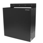 StarTech.com 4U wandmonteerbare serverrack