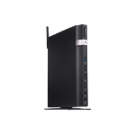 ASUS E410-B0105 1.6GHz N3150 1.1L sized PC Negro Mini PC PC/estaciòn de trabajo