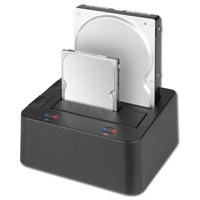 HDD/SSD docking stations