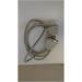 Zebra 105850-001 cable paralelo 1,8 m Gris