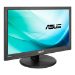 """ASUS VT168H 15.6"""" 1366 x 768pixels Multi-touch Black touch screen monitor"""