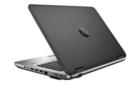 "HP ProBook 645 G2 1.8GHz A10 PRO-8700B 14"" 1920 x 1080pixels Grey"