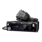 Uniden BEARCAT 980 Personal Digital Black radio