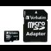 Verbatim Premium memory card 16 GB MicroSDHC Class 10