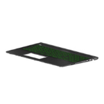 HP 926893-041 notebook spare part Housing base + keyboard