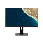 "Acer B227Q bmipr LED display 21.5"" Full HD Flat Black"