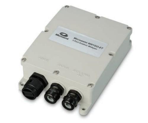 Microsemi PD-9001GO-ET Gigabit Ethernet 54 V
